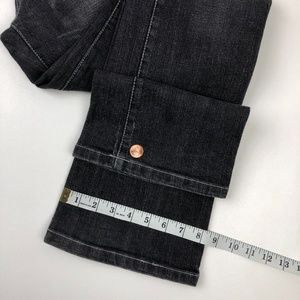 7 for all Mankind Jeans - 7 for all mankind dojo jeans 28x31.5